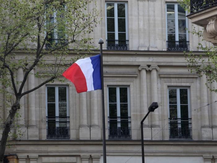 Bild von Neuer Streit zwischen Paris und Berlin um FCAS-Entwicklung