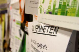 Neumieten in Deutschland variieren beträchtlich 310x205 - Neumieten in Deutschland variieren beträchtlich