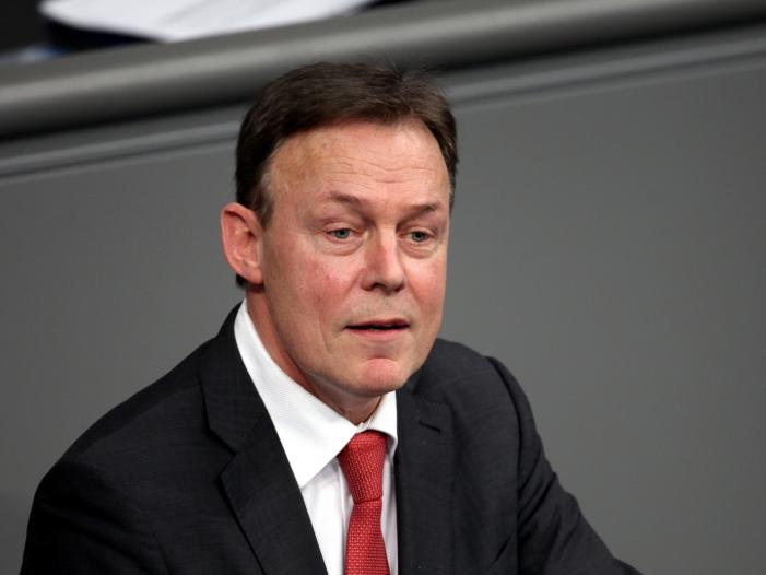 Oppermann SPD darf Macht nicht verachten - Oppermann: SPD darf Macht nicht verachten