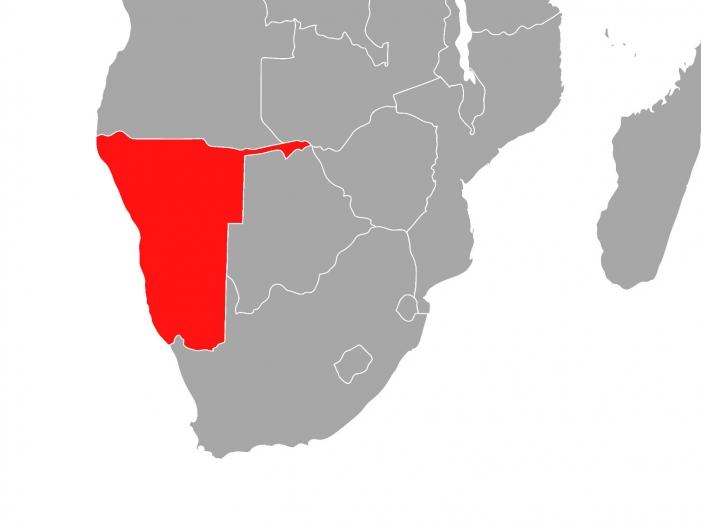 Polenz: Einigung im Streit über Völkermord in Namibia in Sicht