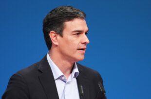 Prognose Sánchez Sozialdemokraten gewinnen Wahl in Spanien 310x205 - Prognose: Sánchez' Sozialdemokraten gewinnen Wahl in Spanien