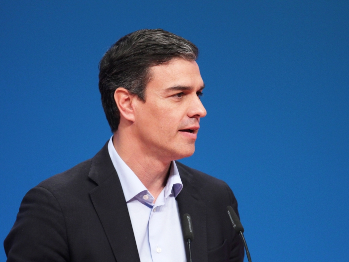 Bild von Prognose: Sánchez' Sozialdemokraten gewinnen Wahl in Spanien