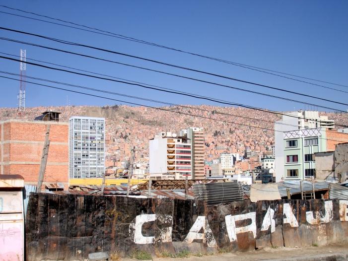 ROG ruft zur Einhaltung der Pressefreiheit in Bolivien auf - ROG ruft zur Einhaltung der Pressefreiheit in Bolivien auf