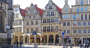 Radverkehr Muenster 310x165 - Münster baut Radverkehr massiv aus