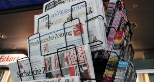 Regierung plant Millionen Subventionen für Zeitungen 310x165 - Regierung plant Millionen-Subventionen für Zeitungen