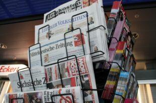 Regierung plant Millionen Subventionen für Zeitungen 310x205 - Regierung plant Millionen-Subventionen für Zeitungen