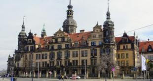 Residenzschloss 310x165 - Juwelendiebstahl in Dresden: Rufe nach Konsequenzen werden laut