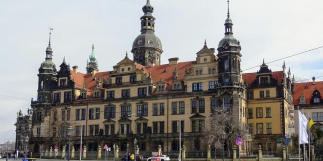 Residenzschloss 660x330 - Juwelendiebstahl in Dresden: Rufe nach Konsequenzen werden laut