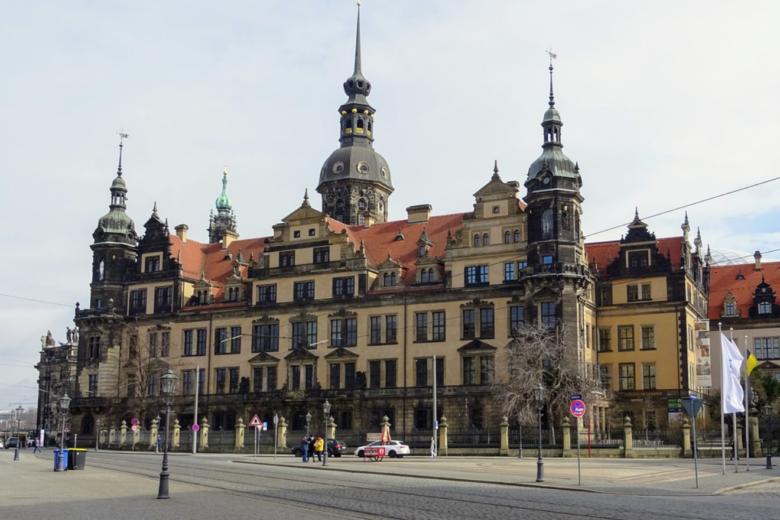 Photo of Juwelendiebstahl in Dresden: Rufe nach Konsequenzen werden laut