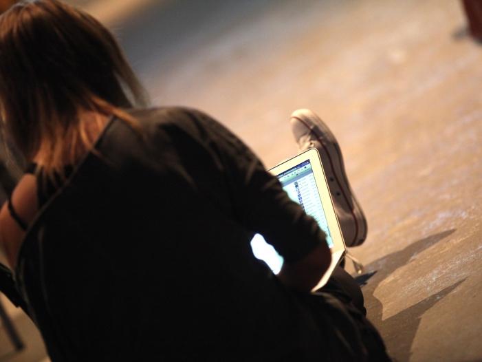 Richterbund Chef sieht Grenze bei Meinungsfreiheit im Netz erreicht - Richterbund-Chef sieht Grenze bei Meinungsfreiheit im Netz erreicht
