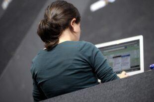 Richterbund will mehr Ermittler im Kampf gegen Hass im Netz 310x205 - Richterbund will mehr Ermittler im Kampf gegen Hass im Netz