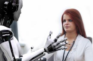 Robotik 310x205 - Roboter - das Investment des kommenden Jahrzehnts?