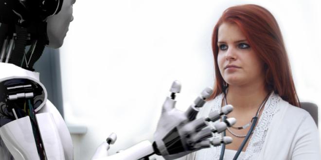 Robotik 660x330 - Roboter - das Investment des kommenden Jahrzehnts?