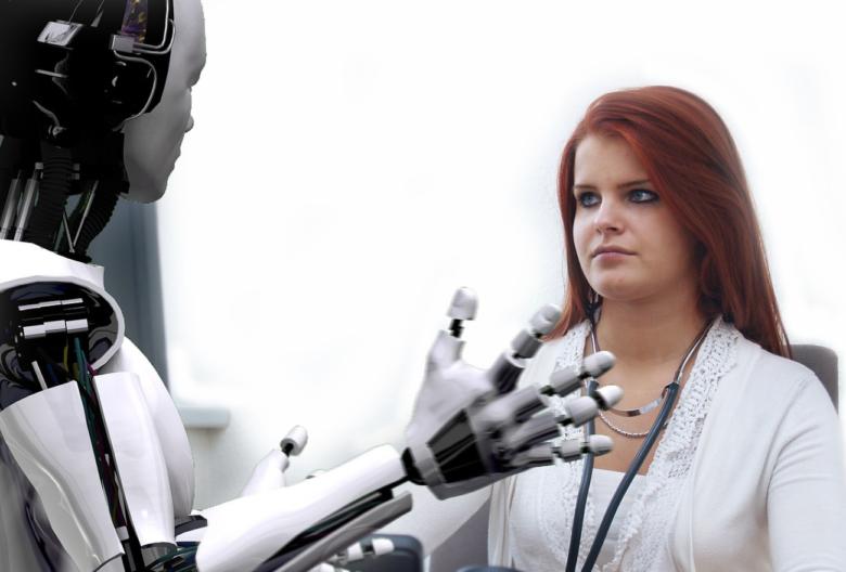 Photo of Roboter – das Investment des kommenden Jahrzehnts?