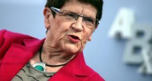 Süssmuth CDU fällt bei Gleichberechtigung wieder zurück 310x165 - Süssmuth: CDU fällt bei Gleichberechtigung wieder zurück