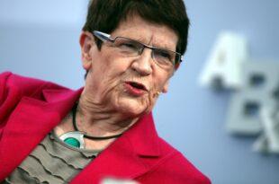 Süssmuth CDU fällt bei Gleichberechtigung wieder zurück 310x205 - Süssmuth: CDU fällt bei Gleichberechtigung wieder zurück