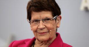 Süssmuth warnt CDU vor Verschleppung der Frauenquote 310x165 - Süssmuth warnt CDU vor Verschleppung der Frauenquote