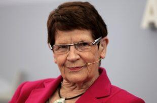 Süssmuth warnt CDU vor Verschleppung der Frauenquote 310x205 - Süssmuth warnt CDU vor Verschleppung der Frauenquote