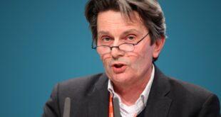 """SPD Fraktionschef Grüne haben sozialpolitisches Defizit 310x165 - SPD-Fraktionschef: Grüne haben """"sozialpolitisches Defizit"""""""