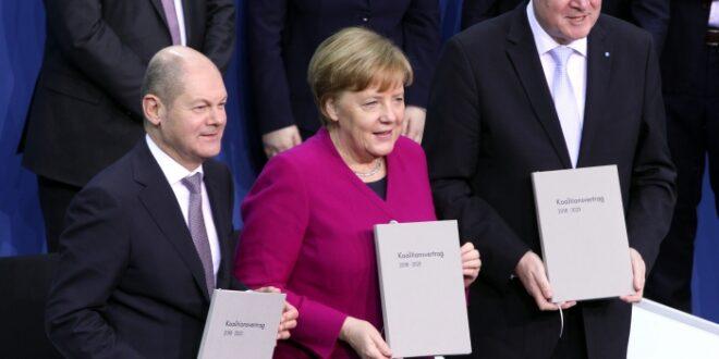 SPD NRW Landesgruppenchef wirbt für GroKo Fortsetzung 660x330 - SPD-NRW-Landesgruppenchef wirbt für GroKo-Fortsetzung