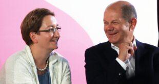 SPD Vorsitz Betriebsräte rufen zur Wahl von Scholz und Geywitz auf 310x165 - SPD-Vorsitz: Betriebsräte rufen zur Wahl von Scholz und Geywitz auf