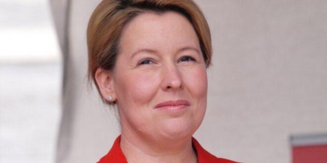 SPD Vorsitz Giffey plädiert für Kandidatenduo Scholz und Geywitz 660x330 - SPD-Vorsitz: Giffey plädiert für Kandidatenduo Scholz und Geywitz