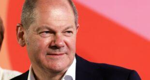 SPD Vorsitz Lange warnt Mitglieder vor Wahl von Scholz 310x165 - SPD-Vorsitz: Lange warnt Mitglieder vor Wahl von Scholz