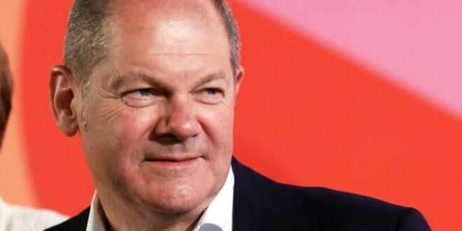 SPD Vorsitz Lange warnt Mitglieder vor Wahl von Scholz 660x330 - SPD-Vorsitz: Lange warnt Mitglieder vor Wahl von Scholz