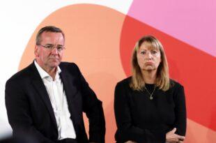 SPD Vorsitz Pistorius und Köpping unterstützen Scholz und Geywitz 310x205 - SPD-Vorsitz: Pistorius und Köpping unterstützen Scholz und Geywitz