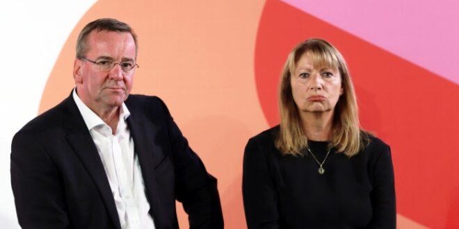 SPD Vorsitz Pistorius und Köpping unterstützen Scholz und Geywitz 660x330 - SPD-Vorsitz: Pistorius und Köpping unterstützen Scholz und Geywitz
