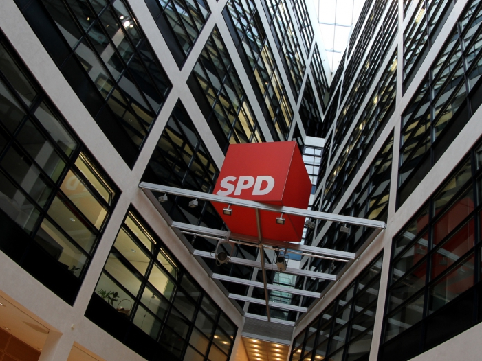 Photo of SPD will Fusionen erleichtern