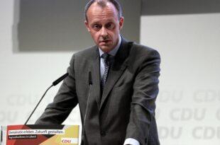 Saarlands Ministerpräsident kritisiert Merz 310x205 - Saarlands Ministerpräsident kritisiert Merz
