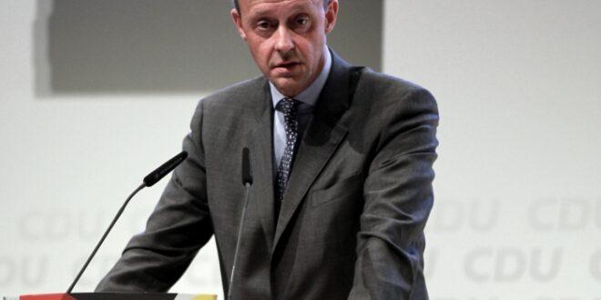 Saarlands Ministerpräsident kritisiert Merz 660x330 - Saarlands Ministerpräsident kritisiert Merz