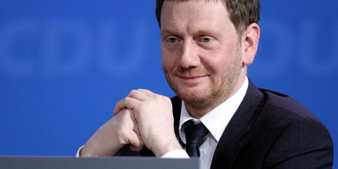 Sachsens Ministerpräsident fordert von CDU mehr Mut 660x330 - Sachsens Ministerpräsident fordert von CDU mehr Mut