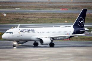 Schlichtung vereinbart Vorerst keine weiteren Streiks bei Lufthansa 310x205 - Schlichtung vereinbart: Vorerst keine weiteren Streiks bei Lufthansa
