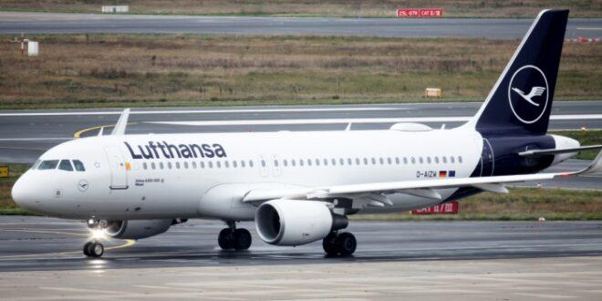 Schlichtung vereinbart Vorerst keine weiteren Streiks bei Lufthansa 660x330 - Schlichtung vereinbart: Vorerst keine weiteren Streiks bei Lufthansa