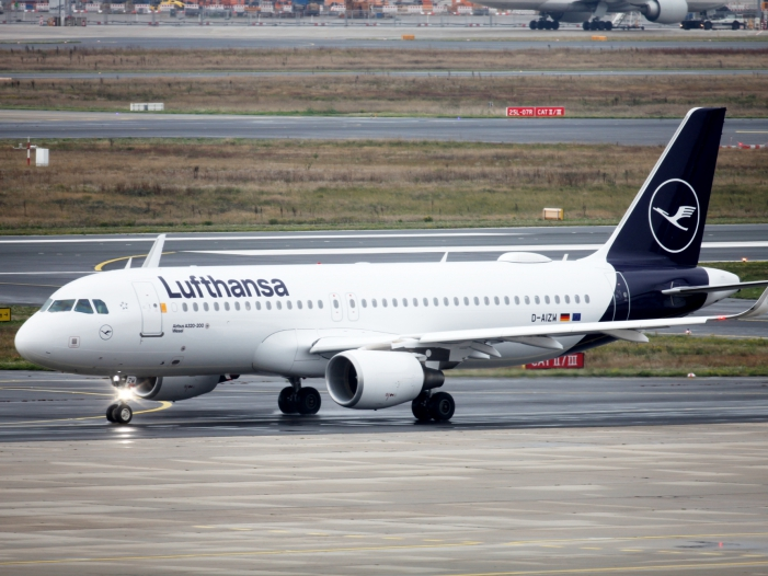 Schlichtung vereinbart: Vorerst keine weiteren Streiks bei Lufthansa