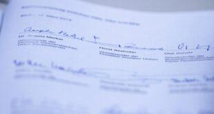 Schneider lehnt Neuverhandlung des Koalitionsvertrags ab 310x165 - Schneider lehnt Neuverhandlung des Koalitionsvertrags ab