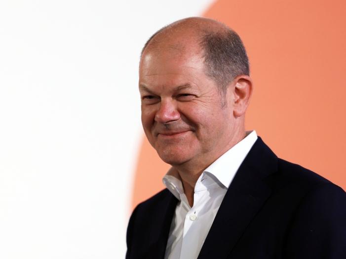 Photo of Scholz will Ehrenamt finanziell mehr belohnen