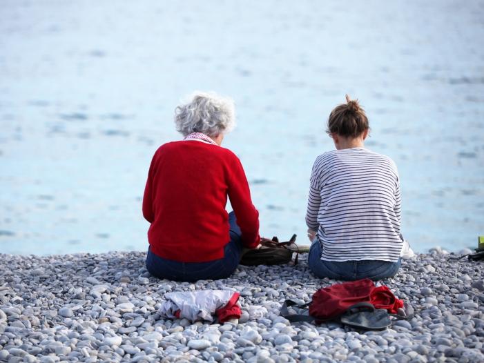 Scholz will Rentenniveau über 2025 hinaus stabilisieren - Scholz will Rentenniveau über 2025 hinaus stabilisieren