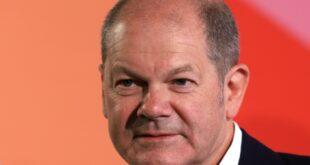 Scholz will politisches Engagement von Vereinen bestrafen 310x165 - Scholz will politisches Engagement von Vereinen bestrafen