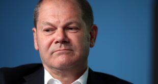 Scholz wirft Walter Borjans Kleinmachen der SPD vor 310x165 - Scholz wirft Walter-Borjans Kleinmachen der SPD vor