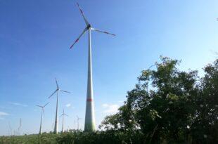 """Schulze verlangt deutlichen Zubau von Windkraftanlagen 310x205 - Schulze verlangt """"deutlichen Zubau von Windkraftanlagen"""""""