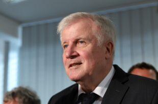 "Seehofer warnt vor Verrohung der Gesellschaft 310x205 - Seehofer warnt vor ""Verrohung der Gesellschaft"""