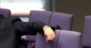 Staatsrechtler fürchtet Arbeitsunfähigkeit des Bundestags 310x165 - Staatsrechtler fürchtet Arbeitsunfähigkeit des Bundestags