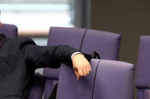 Staatsrechtler fürchtet Arbeitsunfähigkeit des Bundestags 310x205 - Staatsrechtler fürchtet Arbeitsunfähigkeit des Bundestags