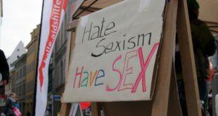 Studie Mehrheit unterscheidet zwischen Flirt und Sexismus 310x165 - Studie: Mehrheit unterscheidet zwischen Flirt und Sexismus