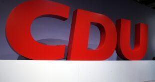 Thüringer CDU Landrat warnt vor Öffnung zur AfD 310x165 - Thüringer CDU-Landrat warnt vor Öffnung zur AfD