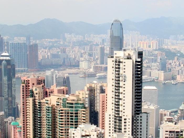 Bild von Trittin sieht Chancen für friedliche Lösung in Hongkong schwinden