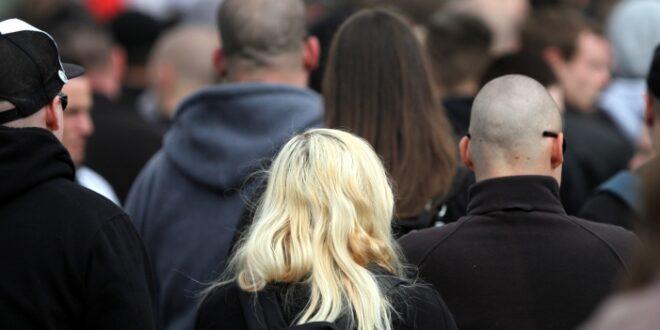 US Neonazis stellten Aktivistin in Deutschland nach 660x330 - US-Neonazis stellten Aktivistin in Deutschland nach